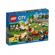 LEGO City Комплект за забавление в парка 60134