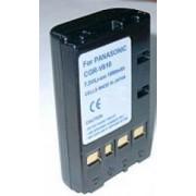 Bateria Panasonic CGR-V610 2000mAh 14.4Wh Li-Ion 7.2V