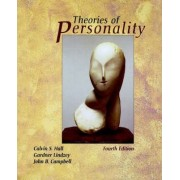 Theories of Personality by Calvin S. Hall