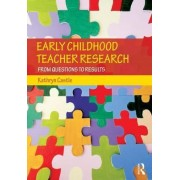 Early Childhood Teacher Research by Kathryn Castle