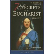The Seven Secrets of the Eucharist by Pope Benedict