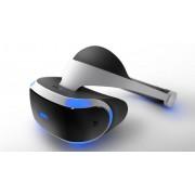 Sony PlayStation VR (PS4) + Kamera + VR Worlds PS719880967