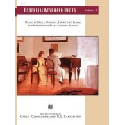 Essential Keyboard Duets, Vol 3 by Gayle Kowalchyk