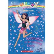 Samantha the Swimming Fairy by Daisy Meadows