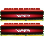 Memorie Patriot DDR4 Viper 4 Series 16GB Kit 2x8GB 2400MHz CL15