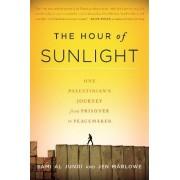 Hour of Sunlight by Sami Al Jundi