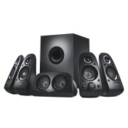 Logitech Z506 Speaker System 5.1 Black Surround 980-000433