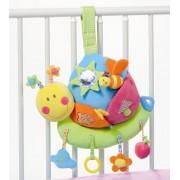 Babyfehn Activity Pillow Snail