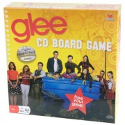 GLEE CD Board Game [Toy]
