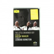 Leonard Bernstein - The Little Drummer Boy - Documentary (DVD)