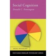 Social Cognition by Donald C. Pennington