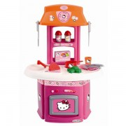 Set Ecoiffier Bucatarie Hello Kitty