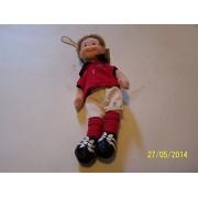 Ty Teenie Beanie Doll Footy (Footie)