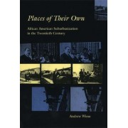 Places of Their Own by Andrew Wiese