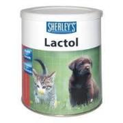 BEAPHAR B.V. Lactol Latte Cucciolo Powd250g (912940653)
