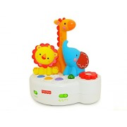 Fisher-Price Bedtime Buddy Projection Soother