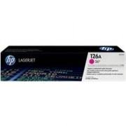HP Toner magenta CE313A - CE313A