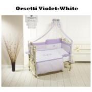 Lenjerie de pat Quintetto - Feretti