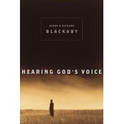 Hearing God's Voice by Richard Blackaby