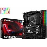 Msi Z170A Gaming Pro Carbon Socket LGA 1151 Micro ATX Motherboard