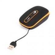 Mouse Omega OM-262 1200 dpi Orange