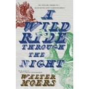 Wild Ride Through the Night by Walter Moers