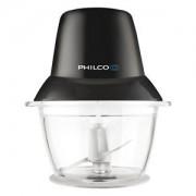 Sekáčik Philco PHHB 6901 400 W, skleněná nádoba, černé provedení