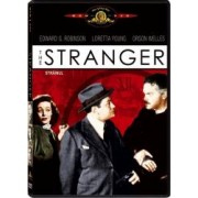 The stranger DVD 1946