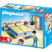 Playmobil 626626 - Familia Dormitorio