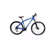 BICICLETA TOPMEGA ENVOY ALUM 27V R29 Azul