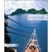 Algebra for College Students by Mark Dugopolski