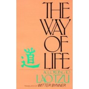 Tao Te Ching by Witter Bynner