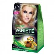 VARIETE - Inovativna trajna boja za kosu 10.0 50g