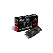 ASUS AMD Radeon R9 380 2GB 256bit STRIX-R9380-DC2-2GD5-GAMING