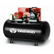 Компресор бутален 5.5HP/4 kW/ 300 l/ремъчен/ 3Ph, DAC300, DAEWOO