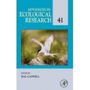 Advances in Ecological Research: Vol. 41 by Hal Caswell