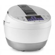 Klarstein Hotpot, fehér, 950 W, 5 l, multifunkciós főzőedény, 23 az 1-ben, érintős (COOK1-Hotpot-W)