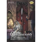 Great Expectations: Classic Graphic Novel Collection by Charles Dickens