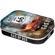Route 66 Mintbox Route 66 - Gas up