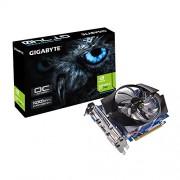 Gigabyte GV-N740D5OC-2GI (rev. 2.0) GeForce GT 740 2GB GDDR5
