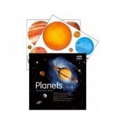 Planetas fosforescentes Astromagic edicion Galaxia