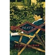 Yeats by Professor Richard Ellmann