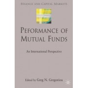 Performance of Mutual Funds by Greg N. Gregoriou