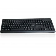 Tastatura Vakoss TK-204UK Black