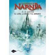 Las crónicas de Narnia 2. El león, la bruja y el armario by C. S. Lewis