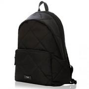 Knomo Bathurst Backpack - стилна раница за преносими компютри до 14 инча (черен)