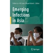 Emerging Infections in Asia by Yichen Lu