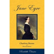 Jane Eyre (Readable Classics) by Charlotte Bronte