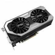 Видео карта PALIT GeForce GTX 1060 nVidia, Super JetStream 3GB GDDR5, 192bit,DVI, HDMI,3xDP NESF5106S15F9J, 4710636269233