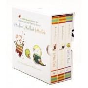 Little Books Box Set: Little Hoot by Amy Krouse Rosenthal